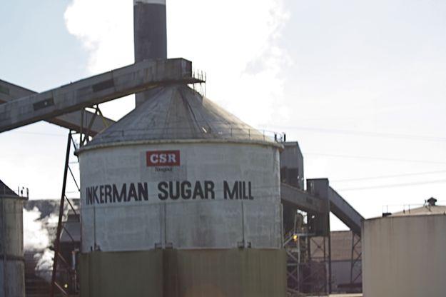 0207CSR砂糖工場