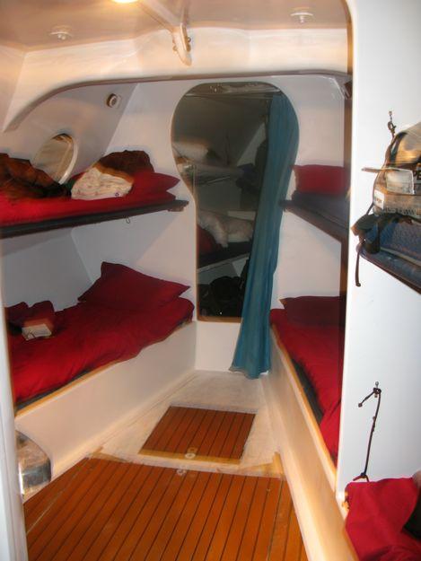 0207船室
