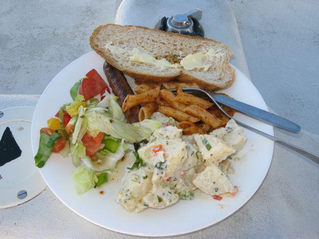 0307夕食皿