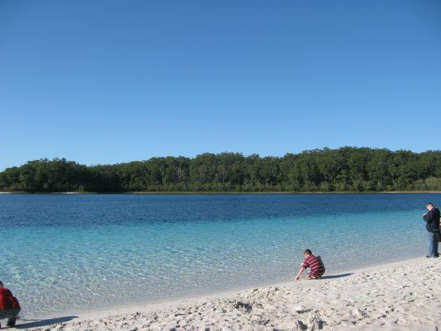 1107マッケンジー湖