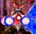 サブタレイニアンローズの薔薇の当たり判定