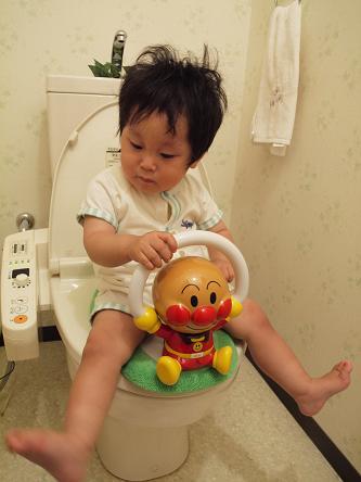 トイレトレーニング-3