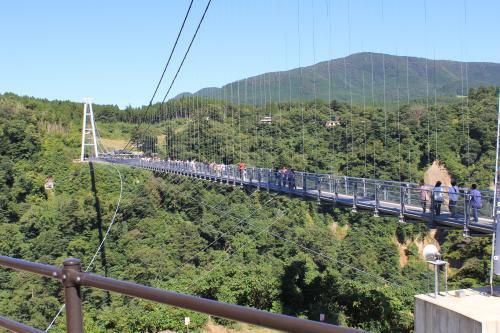 九重夢大橋1