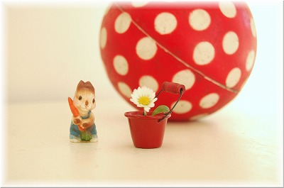small flower
