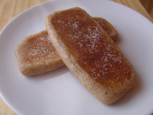 ゴルゴン平パン