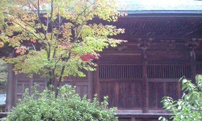 西山興隆寺 7