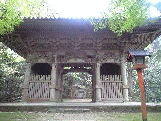 西山興隆寺 3