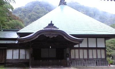 西山興隆寺 6