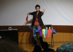 不思議屋 2009-5