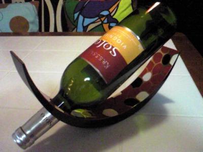VIOGNIERワインホルダー
