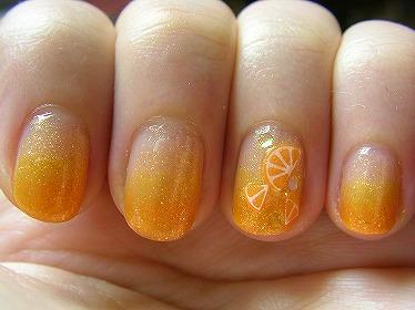 オレンジ3