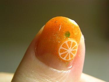 オレンジ4