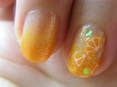 オレンジ5