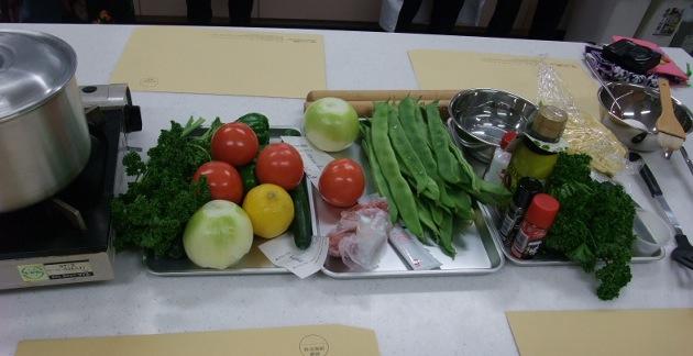 トルコ料理1