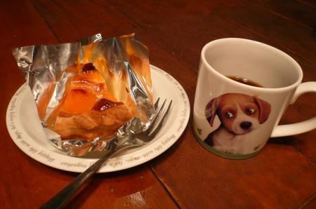 サムディ 手作りケーキ