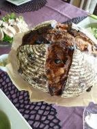 鯖寿司の会