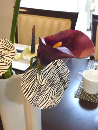 Atelier Belle Table 2011年6月
