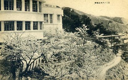 摩耶山ホテル