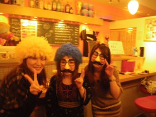 Halloween'09.10.30