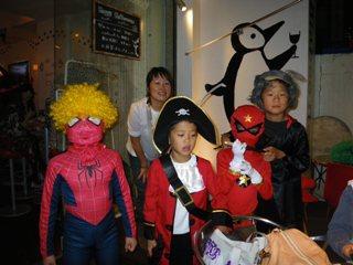 Halloween'09.10.31