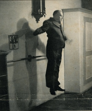 ヴァーツラフ・フォミッチ・ニジンスキー Vaslav Fomich Nijinsky 牧神の午後 バレエ 最後の跳躍 統合失調症