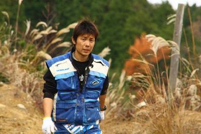 四国エンデューロ20111204 681