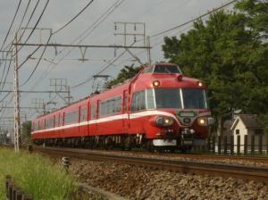 7011F 笠寺