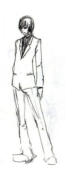 スーツ595
