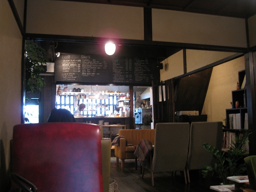 cafe marble2001