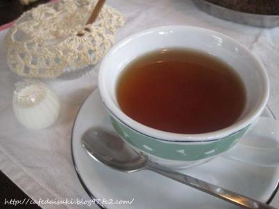 la mano◇紅茶&砂糖入れ