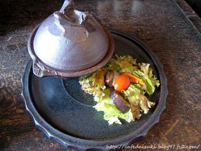 CAFE トワトワト◇玄米カレードリア