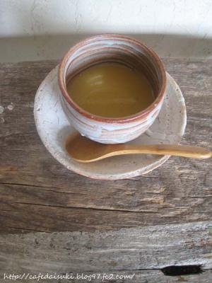 CAFE トワトワト◇??スープ