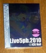 5pb.ライブBD