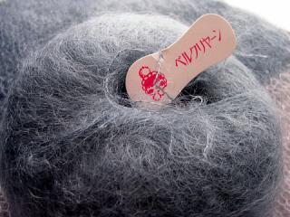 ベルクリちゃんの糸