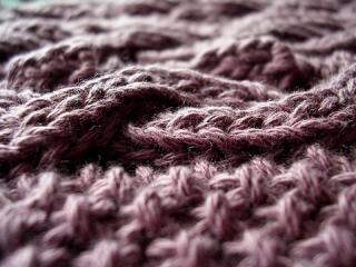 横たわる縄