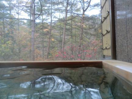 佳松苑 お風呂
