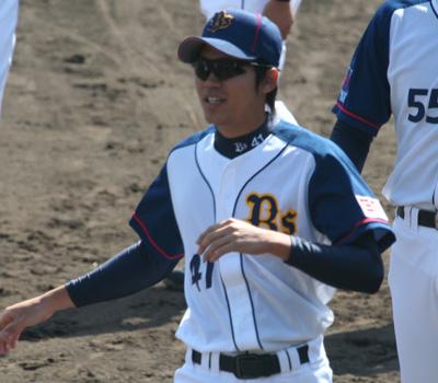 高知オープン戦2009-035