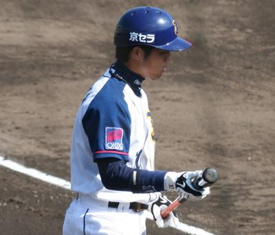 高知オープン戦2009-141