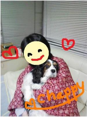 chappy