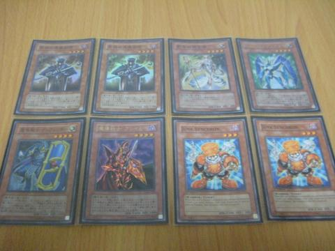 【FLEXIBLE SPELLCASTERS】-2