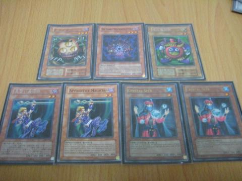 【FLEXIBLE SPELLCASTERS】-3