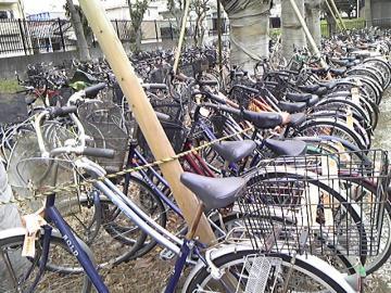 自転車2#