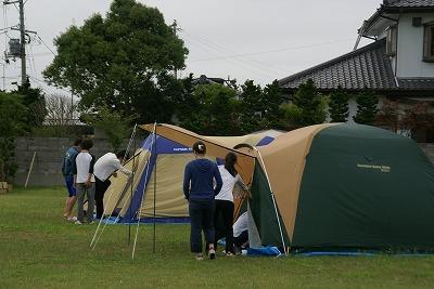 石巻-テント