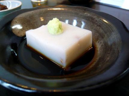 09-7-30 そば豆腐