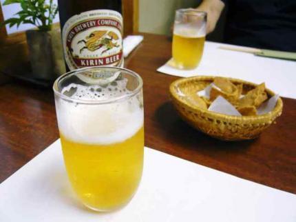 09-08-6  ビール