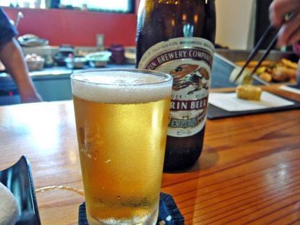 09-8-13 ビール