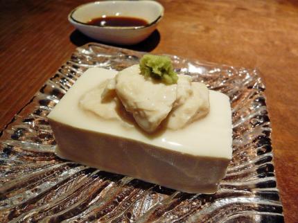 09-8-14 豆腐