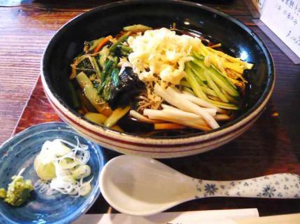 09-8-30 山菜