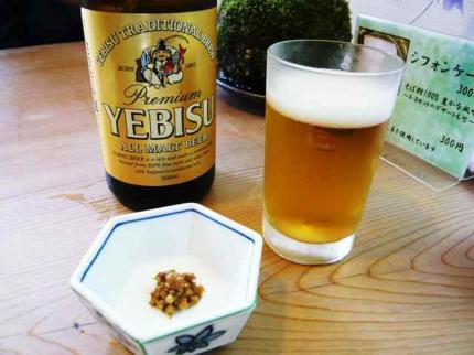 09-09-25 ビール