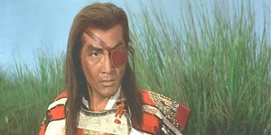 欲しいのは、徳川家康の首、ただひとつ!